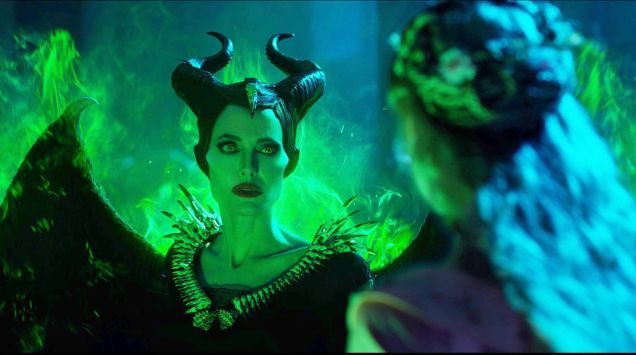trailer phim Maleficent 2