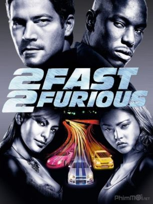 loạt phim Fast and Furious