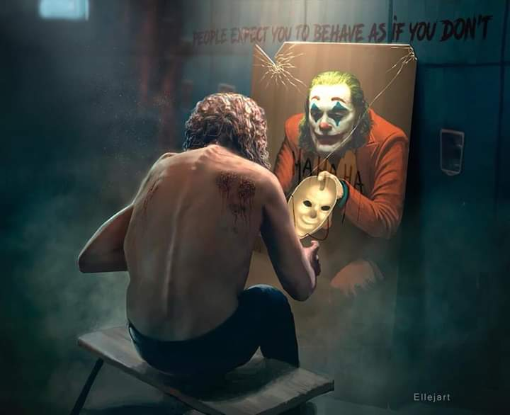 The Joker 2019 của DC