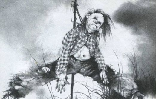 phim Scary Stories To Tell In The Dark