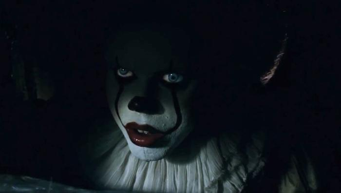 gã hề Pennywise